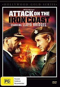Attack on the Iron Coast [Import]