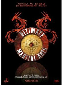 Ultimate Martial Arts - Become a Master