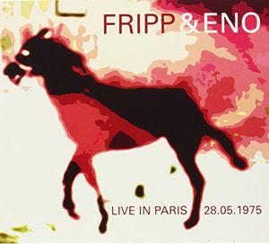 Live in Paris May 28, 1975