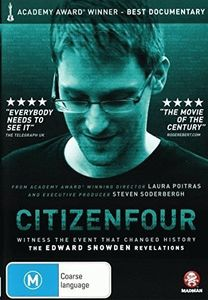 Citizenfour [Import]