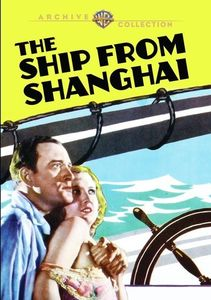 The Ship From Shanghai , Conrad Nagel