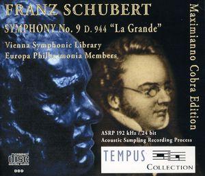 Symphony 9 la Grande C Major