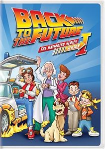 Back to the Future: The Animated Series: Season I