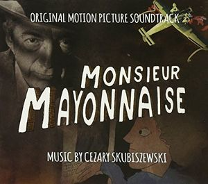 Monsieur Mayonnaise (Original Soundtrack) [Import]