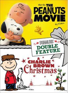 The Peanuts Movie /  a Charlie Brown Christmas