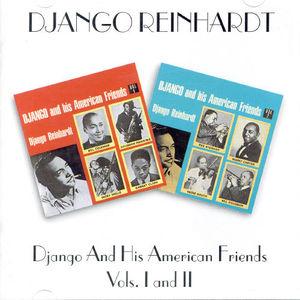 His American Friends I&Ii [Import]