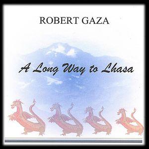 Long Way to Lhasa