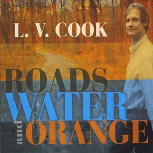Roads Water & Orange