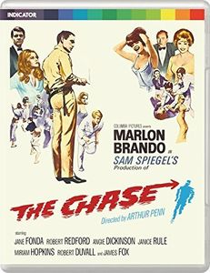 The Chase (1966) (Special Edition) [Import]