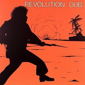 Revolution Dub [Import]