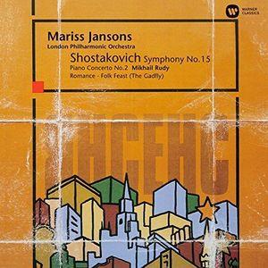 Shostakovich: Symphony No. 15 Piano
