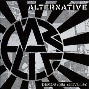 Demos 1982 (&Live 1983) [Import]