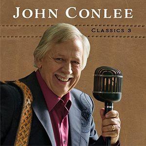 Classics 3 , John Conlee