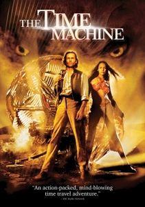 The Time Machine , Guy Pearce