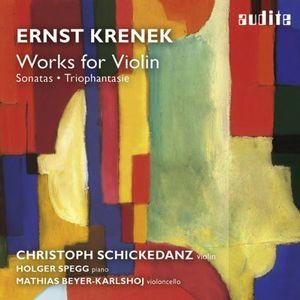 Works for Violin