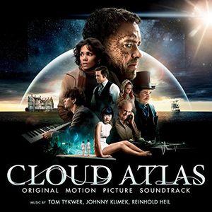 Cloud Atlas (Original Soundtrack) [Import]