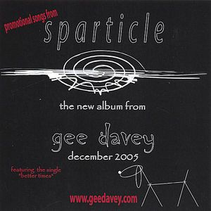 Sparticle EP