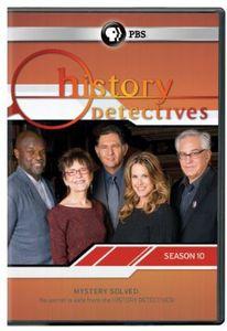 History Detectives: Season 10