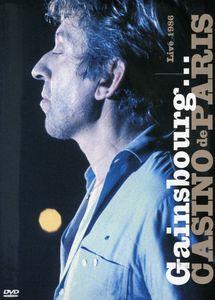 Live 1986 Casino de Paris [Import]