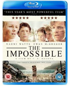 The Impossible [Import]