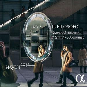 2032 Project - Il Filosofo 2