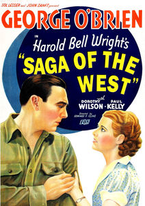 Saga of the West