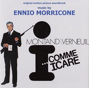 I Comme Icare (Original Soundtrack) [Import]