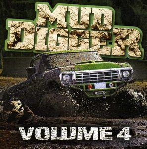 Mud Digger, Vol. 4