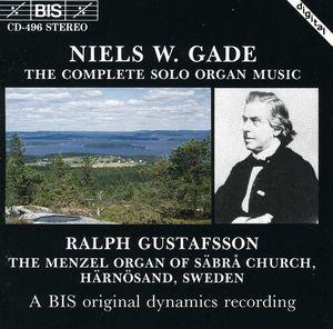 Complete Solo Organ Music