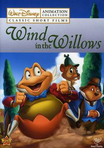 Disney Animation Collection: Volume 5: Wind in the Willows