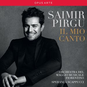 Saimir Pirgu - Il Mio Canto