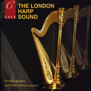 London Harp Sound