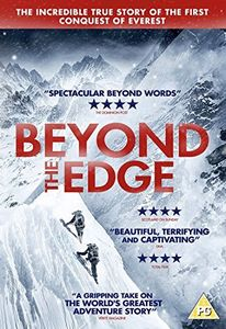 Beyond the Edge [Import]