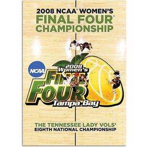 2008 Womens NCAA March Madness