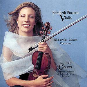 Violin Concerto/ Major Violin Concerto K. 219