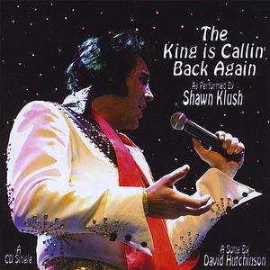 King Is Callin' Back Again-Single