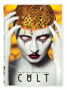 American Horror Story: Cult: The Complete Seventh Season
