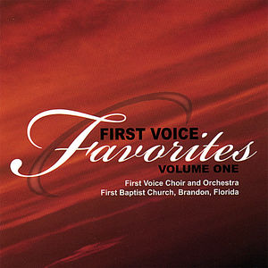 First Voice Favorites 1