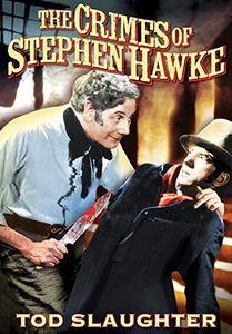 The Crimes of Stephen Hawke