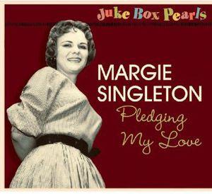 Jukebox Pearls-Pledging My Love [Import]