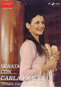 Una Serata Con Carla Fracci: Tonight