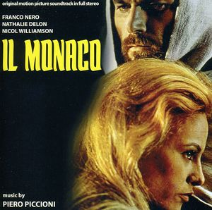 Il Monaco (The Monk) (Original Motion Picture Soundtrack)