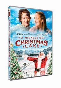 A Miracle on Christmas Lake
