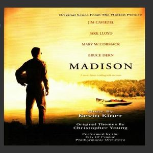 All The Rivers: Original Soundtrack