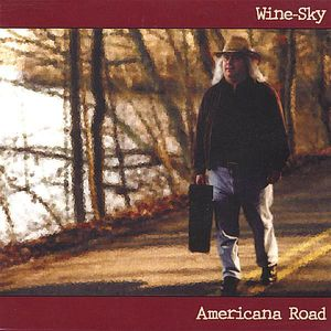 Americana Road
