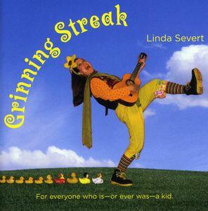 Grinning Streak