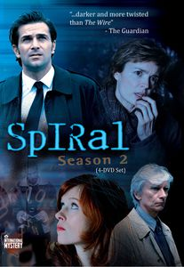 Spiral: Series 2