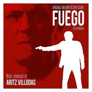 Fuego (Original Soundtrack) [Import]
