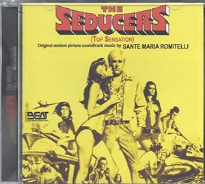 The Seducers (Top Sensation) (Original Soundtrack) [Import]