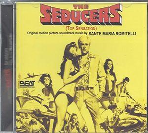 The Seducers (Top Sensation) (Original Soundtrack) [Import]